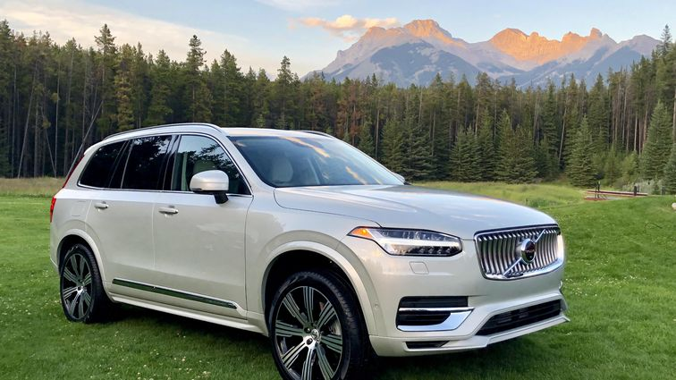 23 Gallery of When Does 2020 Volvo Xc90 Come Out Specs with When Does 2020 Volvo Xc90 Come Out