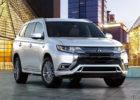23 Great 2020 Mitsubishi Outlander Phev Usa Exterior and Interior with 2020 Mitsubishi Outlander Phev Usa