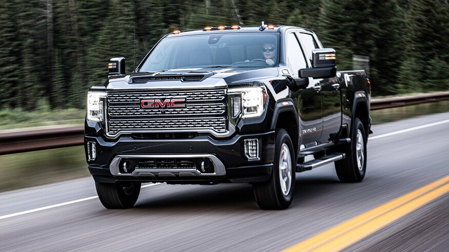 23 Great Pics Of 2020 Gmc 2500 Performance and New Engine for Pics Of 2020 Gmc 2500