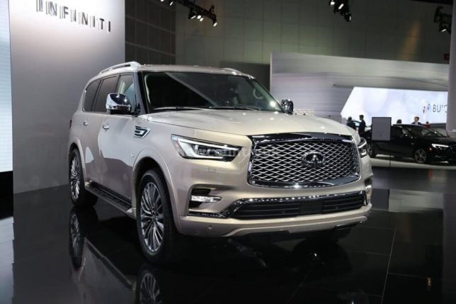 23 The Infiniti Qx80 2020 Interior Redesign and Concept with Infiniti Qx80 2020 Interior