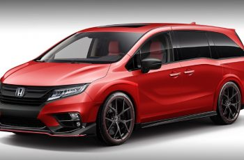 23 The When Will 2020 Honda Odyssey Come Out Release for When Will 2020 Honda Odyssey Come Out