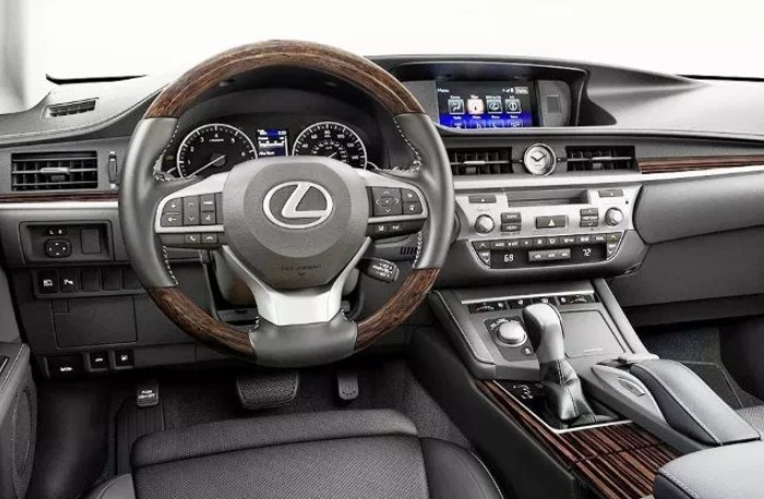 24 Best Review 2020 Lexus Es 350 Awd Engine with 2020 Lexus Es 350 Awd