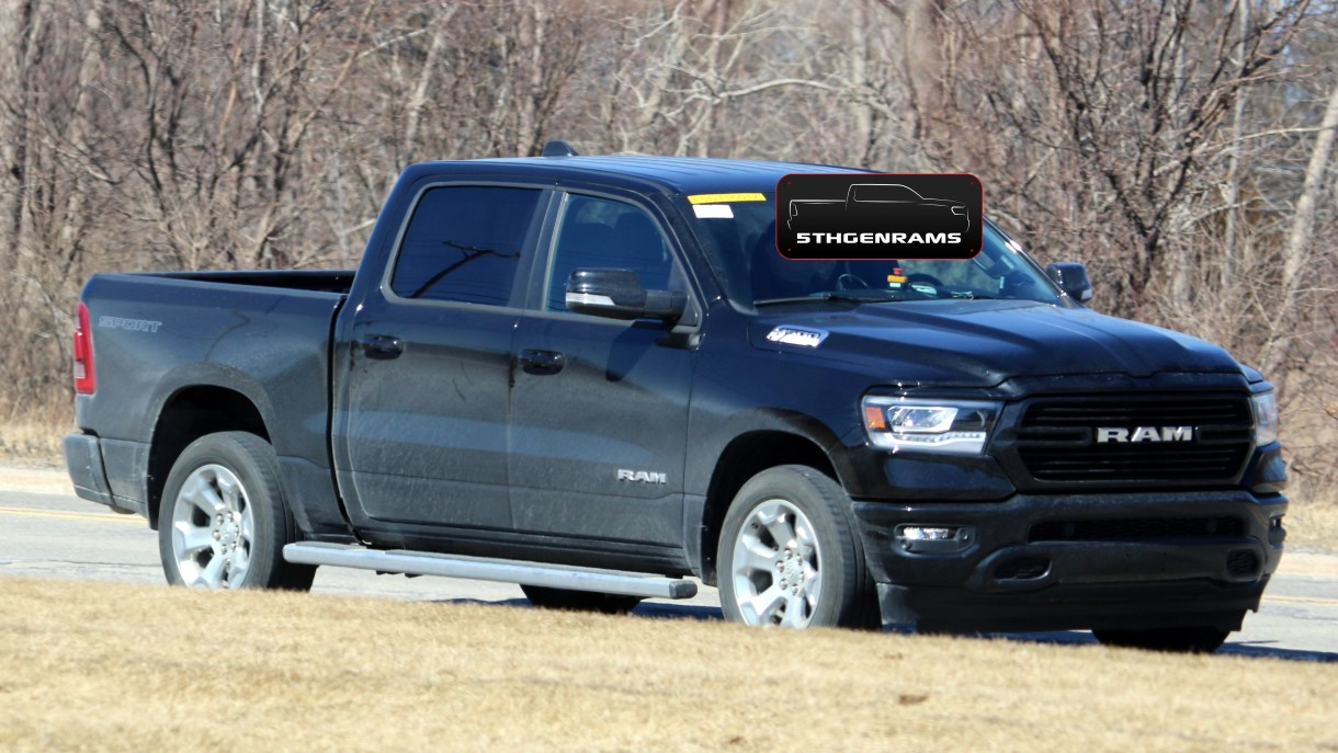 24 Gallery of 2020 Dodge Ram Ecodiesel First Drive for 2020 Dodge Ram Ecodiesel
