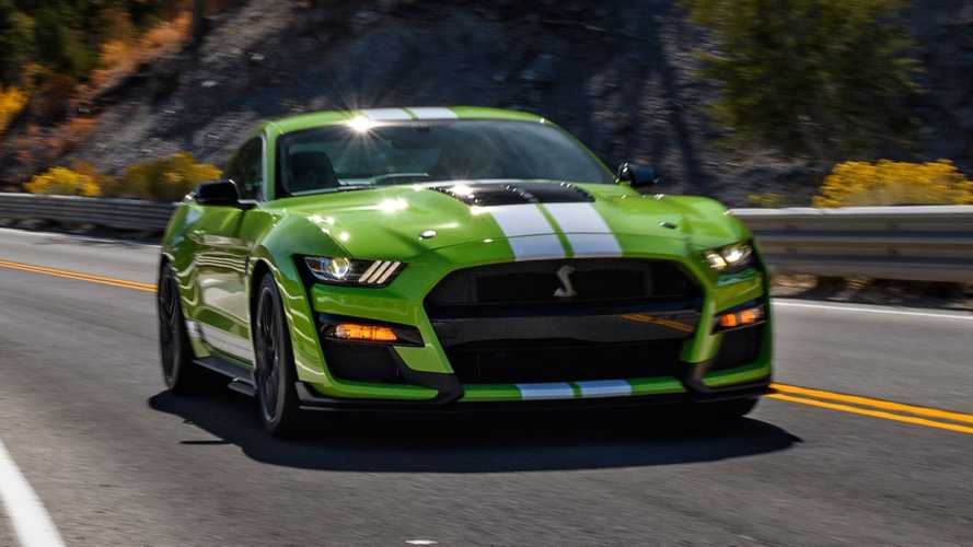 24 Gallery of Ford Mustang 2020 Images with Ford Mustang 2020
