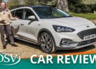 24 Great 2020 Ford Focus Active Exterior and Interior by 2020 Ford Focus Active