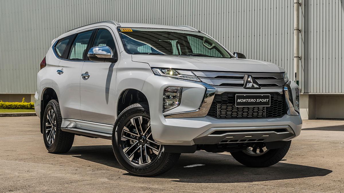 24 New 2020 All Mitsubishi Pajero Price with 2020 All Mitsubishi Pajero