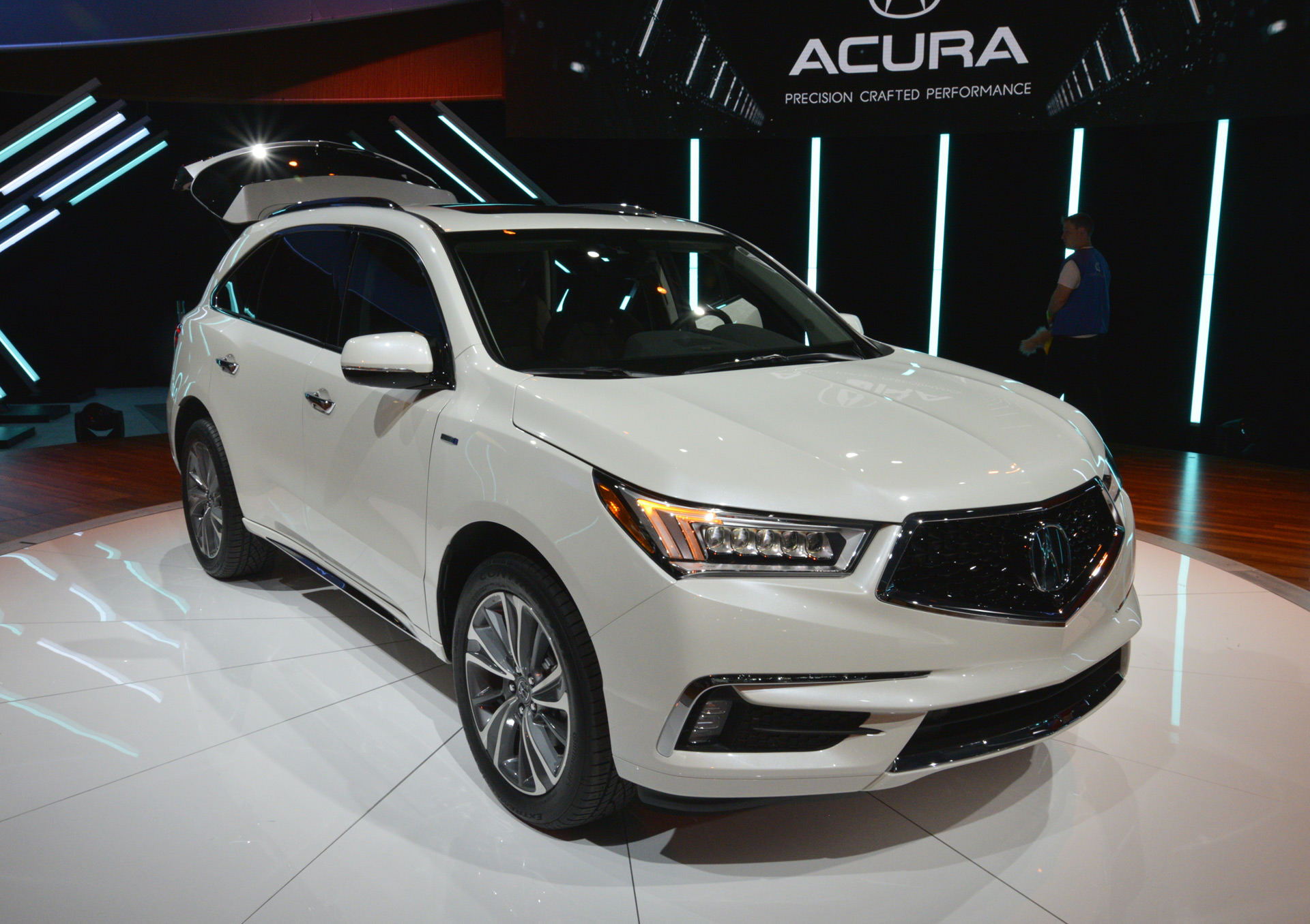 24 The 2020 Acura Mdx Ny Auto Show Engine by 2020 Acura Mdx Ny Auto Show