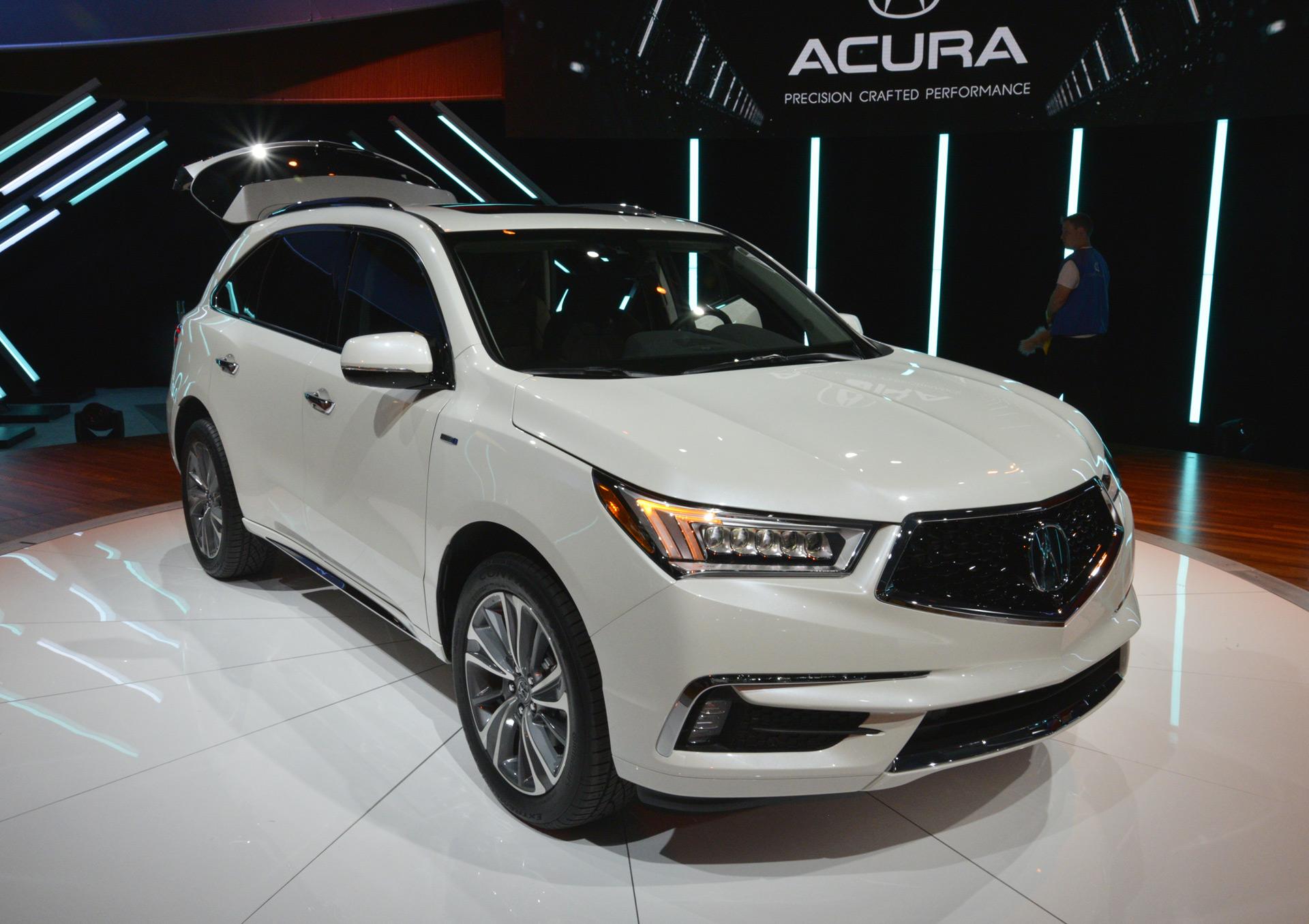 24 The 2020 Acura Mdx Ny Auto Show Engine by 2020 Acura Mdx Ny Auto Show