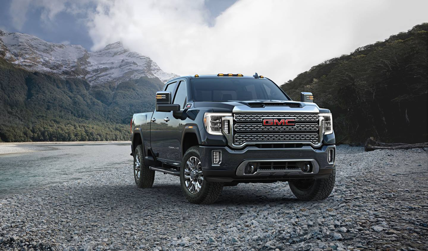 24 The 2020 Gmc 2500 New Body Style Configurations for 2020 Gmc 2500 New Body Style