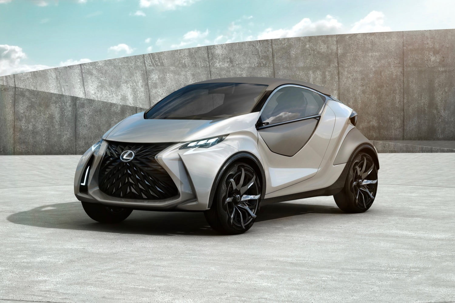 24 The Lexus Electric Car 2020 Redesign for Lexus Electric Car 2020