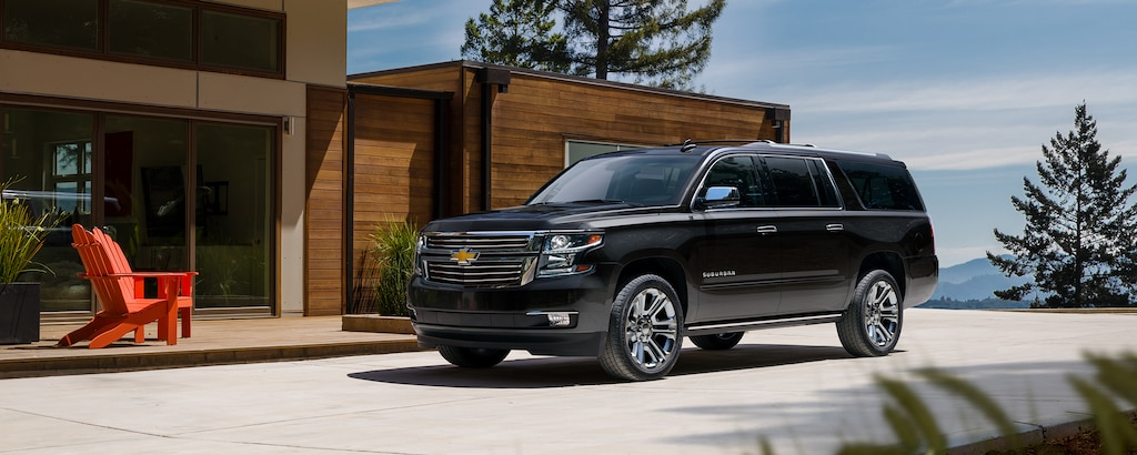 24 The When Will The 2020 Chevrolet Suburban Be Released New Concept with When Will The 2020 Chevrolet Suburban Be Released
