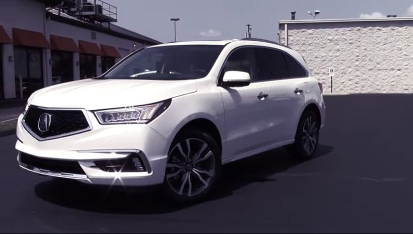 25 All New When Will 2020 Acura Mdx Be Available Performance with When Will 2020 Acura Mdx Be Available