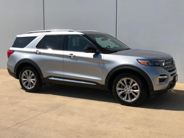 25 All New When Will 2020 Ford Explorer Be Available Overview for When Will 2020 Ford Explorer Be Available