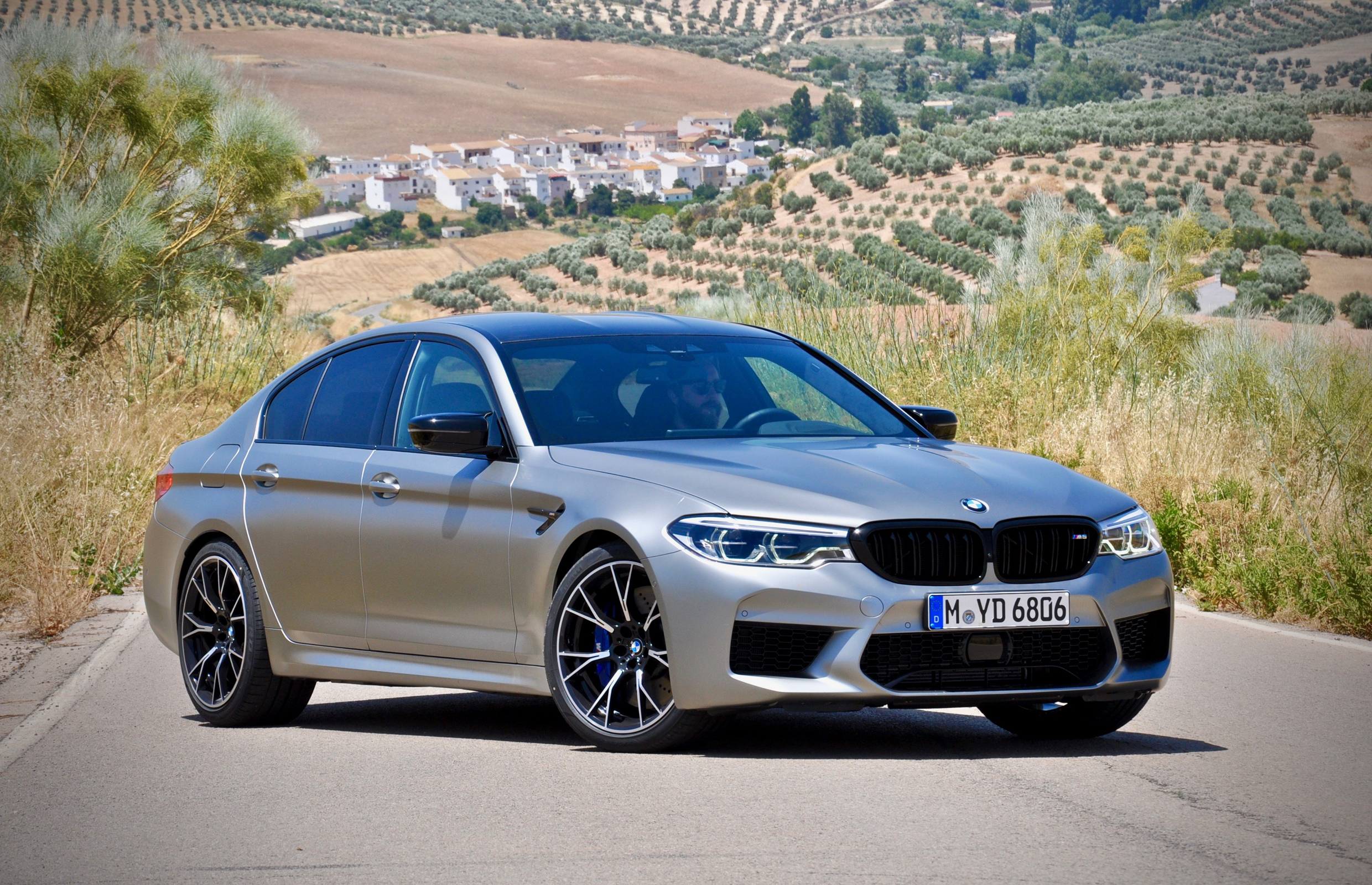 25 Best Review 2019 Bmw M5 Interior with 2019 Bmw M5