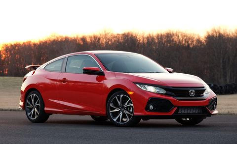 25 Concept of 2019 Honda Civic Si Sedan Photos for 2019 Honda Civic Si Sedan