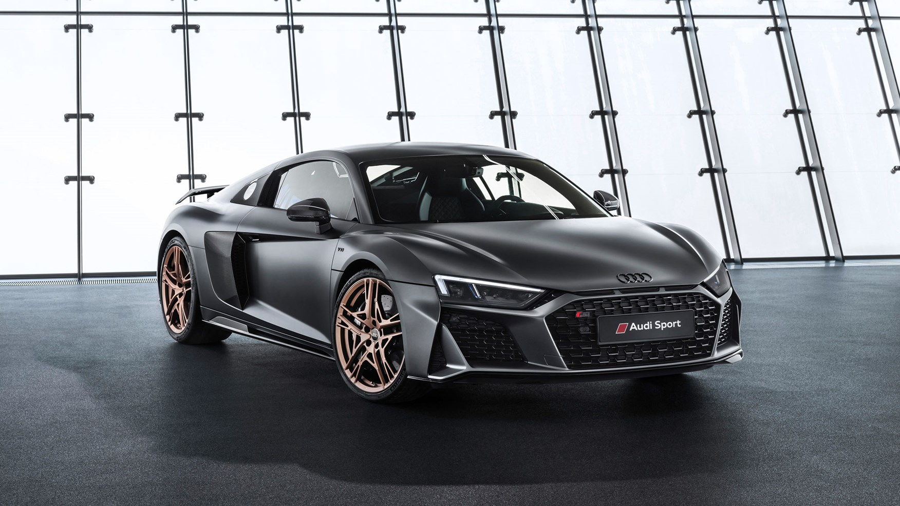 25 Great 2019 Audi R8 Redesign and Concept with 2019 Audi R8