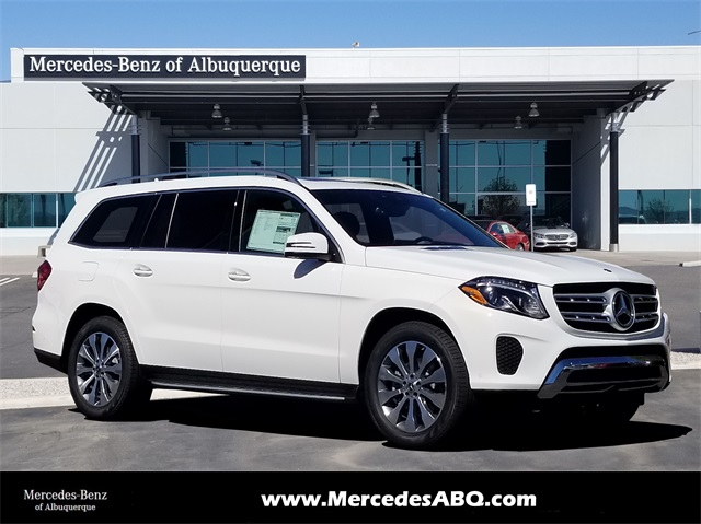 25 Great 2019 Mercedes Gl Class Exterior and Interior for 2019 Mercedes Gl Class