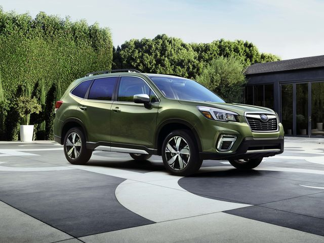 25 Great Subaru Forester 2020 New Review with Subaru Forester 2020