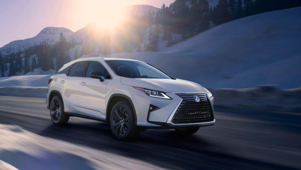 25 New Lexus Suv 2020 Speed Test by Lexus Suv 2020