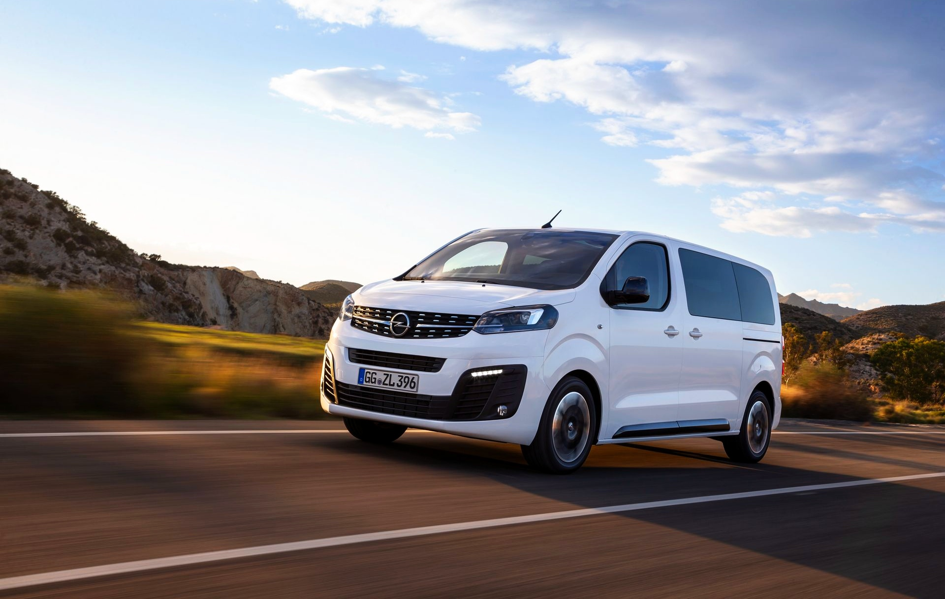25 New Nowy Opel Zafira 2020 Prices for Nowy Opel Zafira 2020