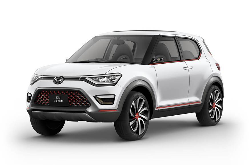 25 New Toyota Upcoming Suv 2020 Exterior and Interior by Toyota Upcoming Suv 2020