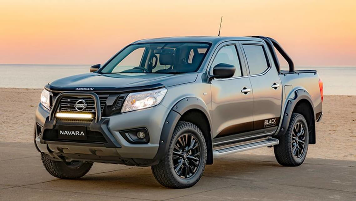 25 The 2019 Nissan Navara Model by 2019 Nissan Navara