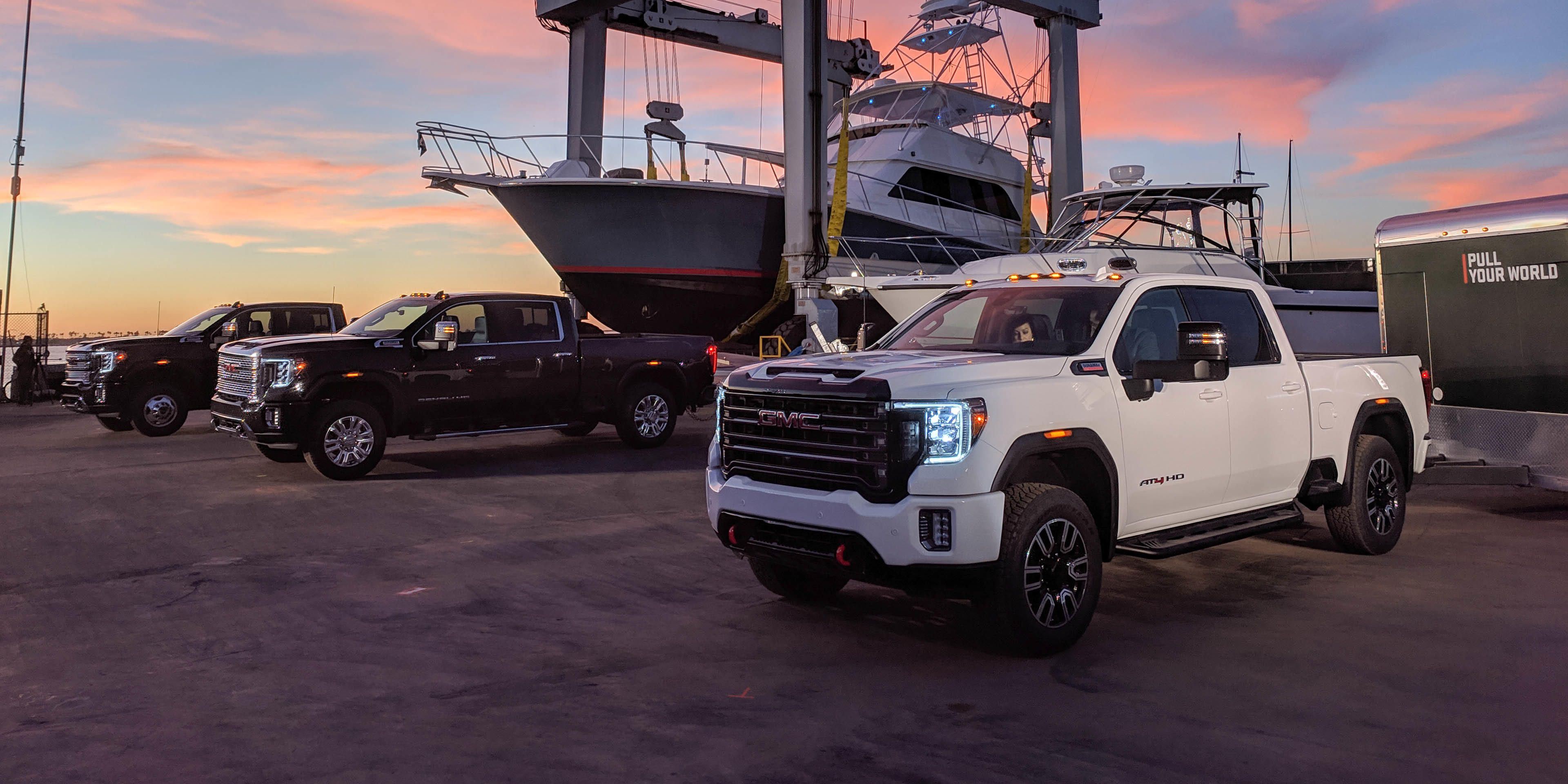 25 The 2020 Gmc 2500 Launch Date Photos with 2020 Gmc 2500 Launch Date