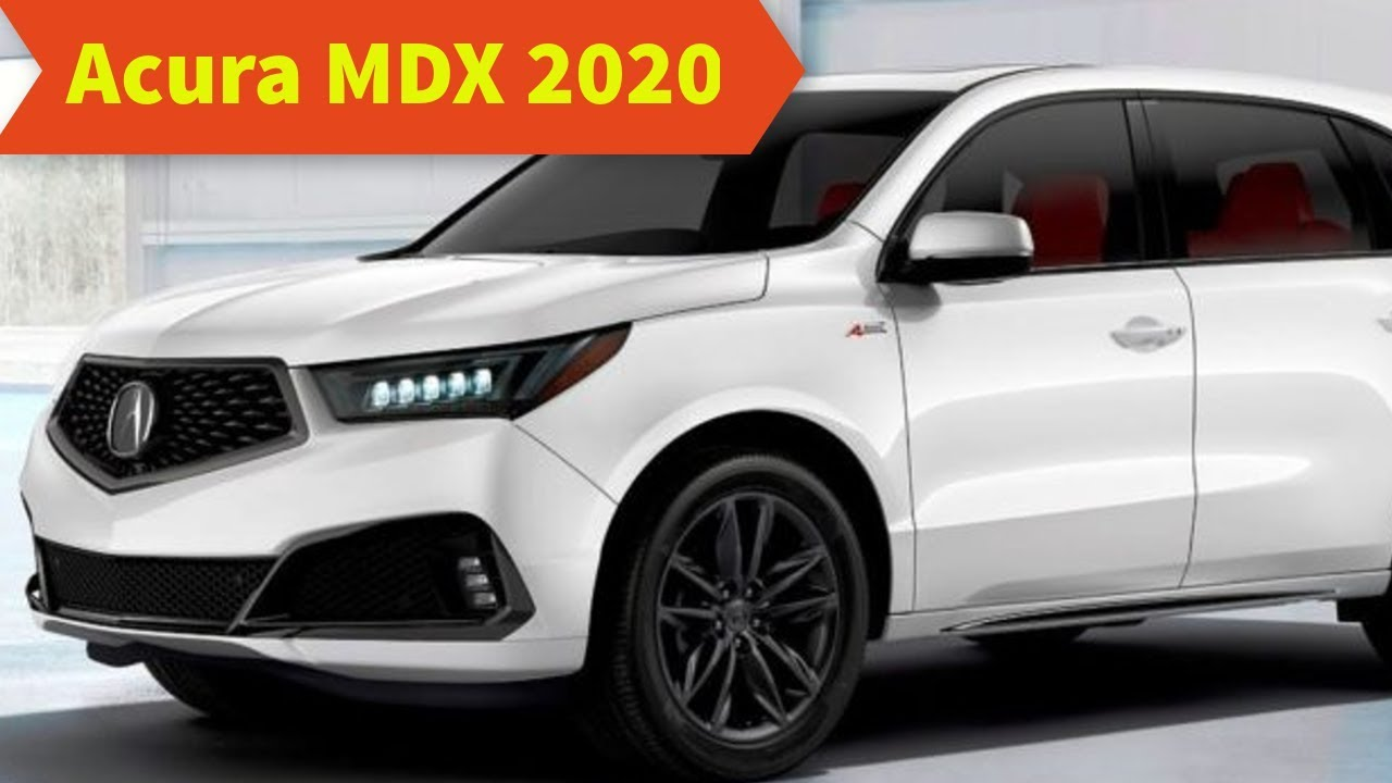 25 The When Will 2020 Acura Mdx Be Available Speed Test for When Will 2020 Acura Mdx Be Available