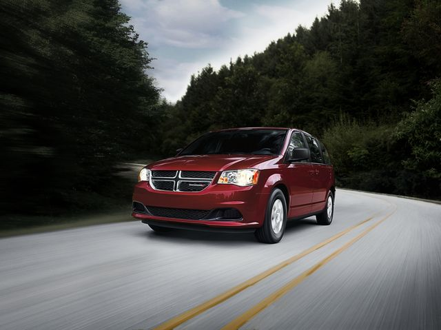 26 All New Dodge Minivan 2020 Pricing for Dodge Minivan 2020