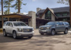 26 All New When Will The 2020 Chevrolet Suburban Be Released Rumors for When Will The 2020 Chevrolet Suburban Be Released