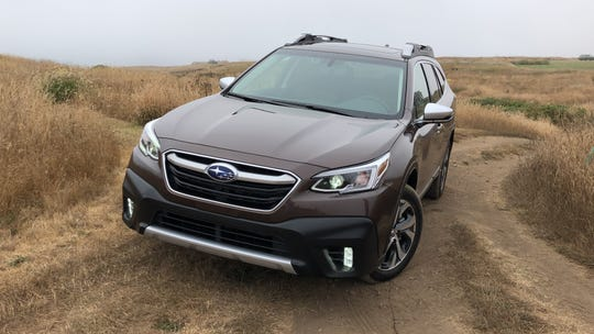 26 Best Review 2020 Subaru Outback Ground Clearance Pricing for 2020 Subaru Outback Ground Clearance