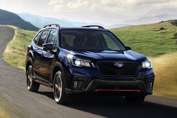 26 Best Review Subaru Forester 2020 Specs by Subaru Forester 2020