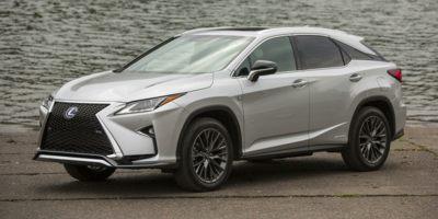 26 Concept of 2019 Lexus Rx 450H Overview with 2019 Lexus Rx 450H