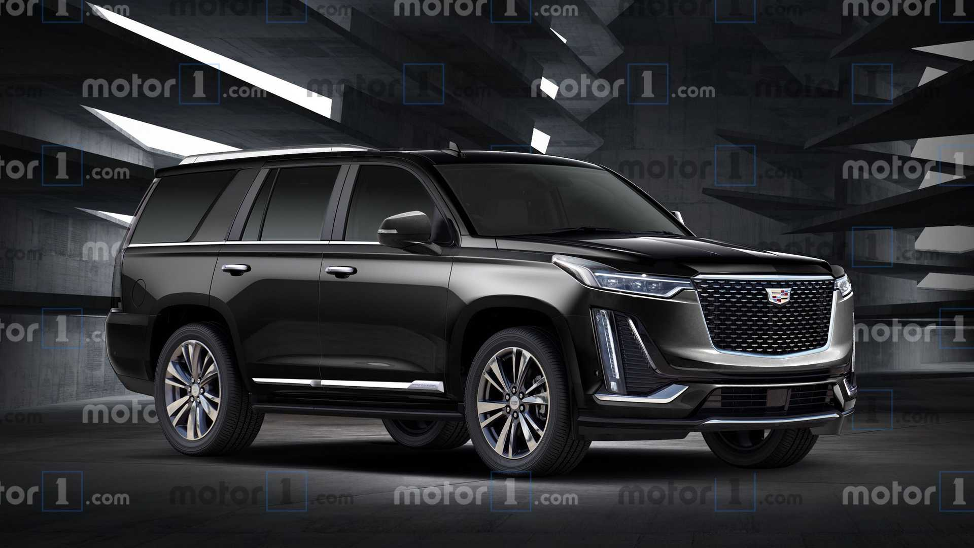 26 Concept of 2020 Cadillac Escalade News Rumors by 2020 Cadillac Escalade News