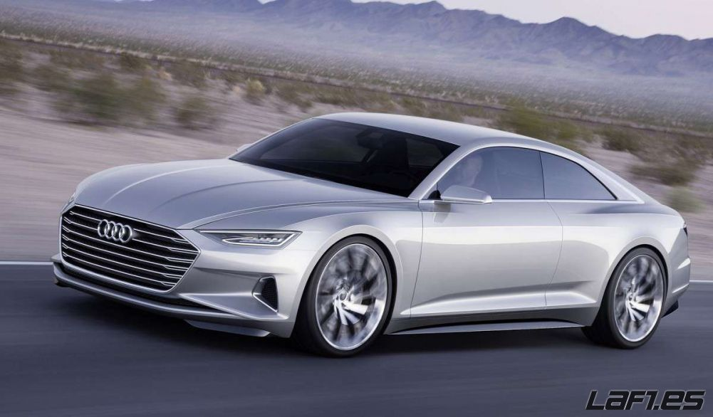 26 Gallery of Audi Modelos 2020 New Concept by Audi Modelos 2020