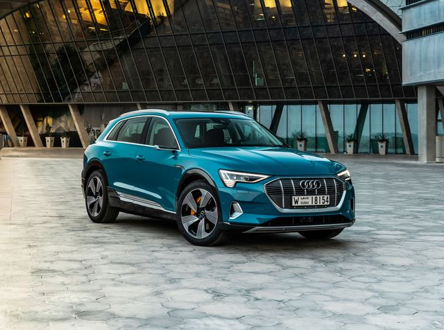 26 New Audi Hybrid Range 2020 Specs and Review by Audi Hybrid Range 2020
