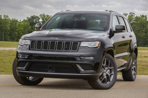 26 New Jeep Limited 2020 Prices with Jeep Limited 2020