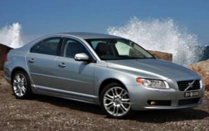 27 All New 2019 Volvo S80 Release for 2019 Volvo S80