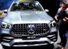 27 Best Review 2019 Mercedes Ml Class Speed Test for 2019 Mercedes Ml Class
