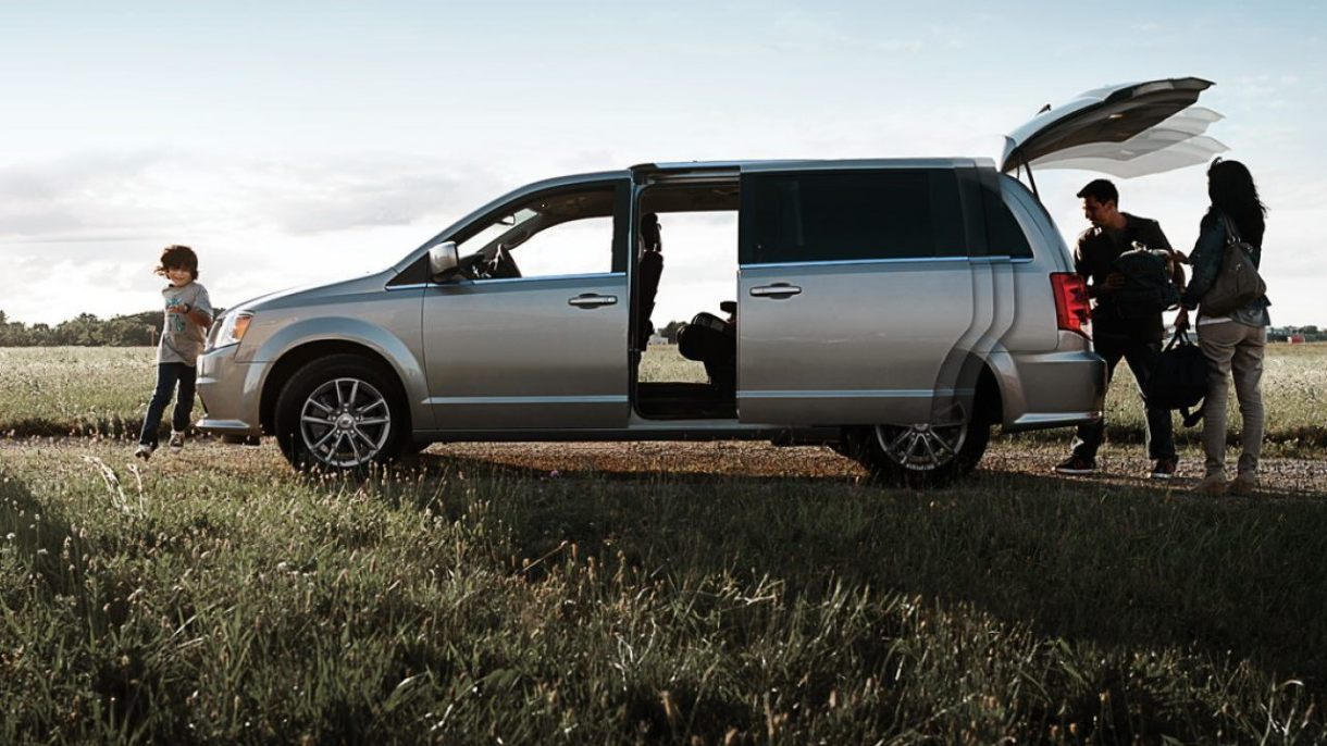 27 Best Review Dodge Minivan 2020 Photos for Dodge Minivan 2020