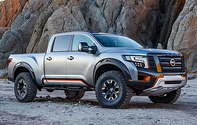 27 Best Review Nissan Pickup 2020 Images for Nissan Pickup 2020