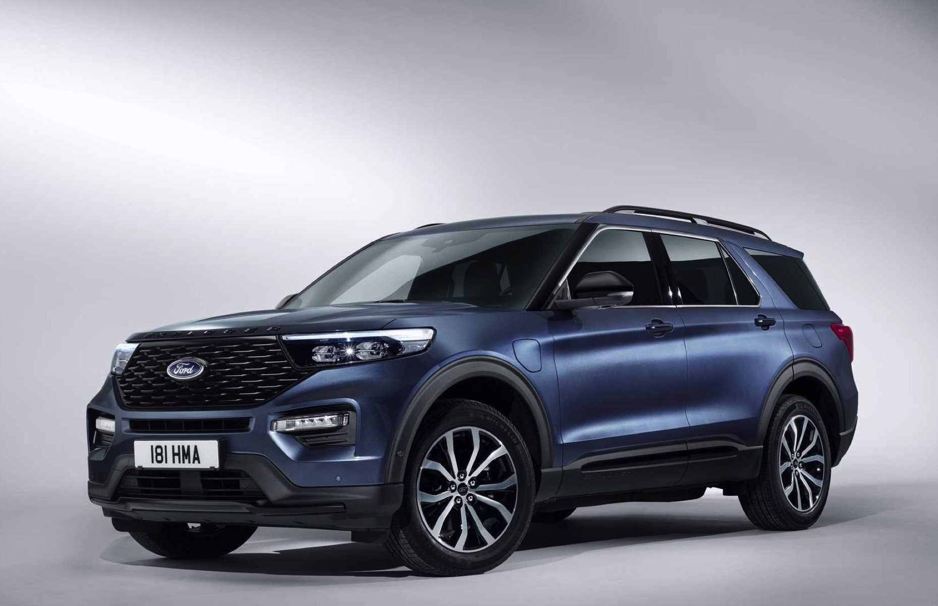 27 Best Review When Will 2020 Ford Explorer Be Available Interior for When Will 2020 Ford Explorer Be Available
