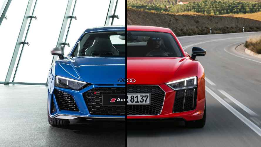 27 Gallery of 2019 Audi R8 Photos with 2019 Audi R8