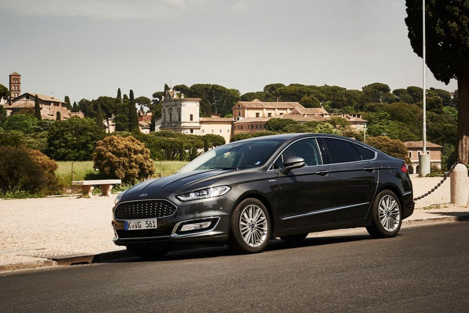 27 Gallery of Ford Mondeo 2020 Reviews for Ford Mondeo 2020