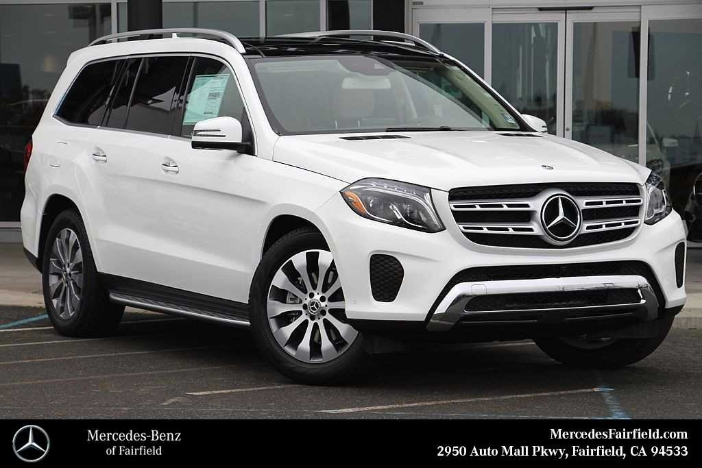 27 Great 2019 Mercedes Gl Class Pricing with 2019 Mercedes Gl Class
