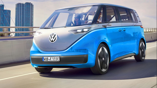 27 Great Volkswagen Bulli 2020 Price and Review for Volkswagen Bulli 2020