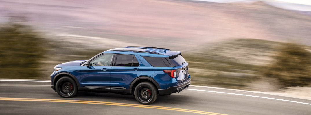 27 Great When Will 2020 Ford Explorer Be Available Rumors with When Will 2020 Ford Explorer Be Available