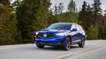 27 New When Will 2020 Acura Rdx Be Released Redesign with When Will 2020 Acura Rdx Be Released
