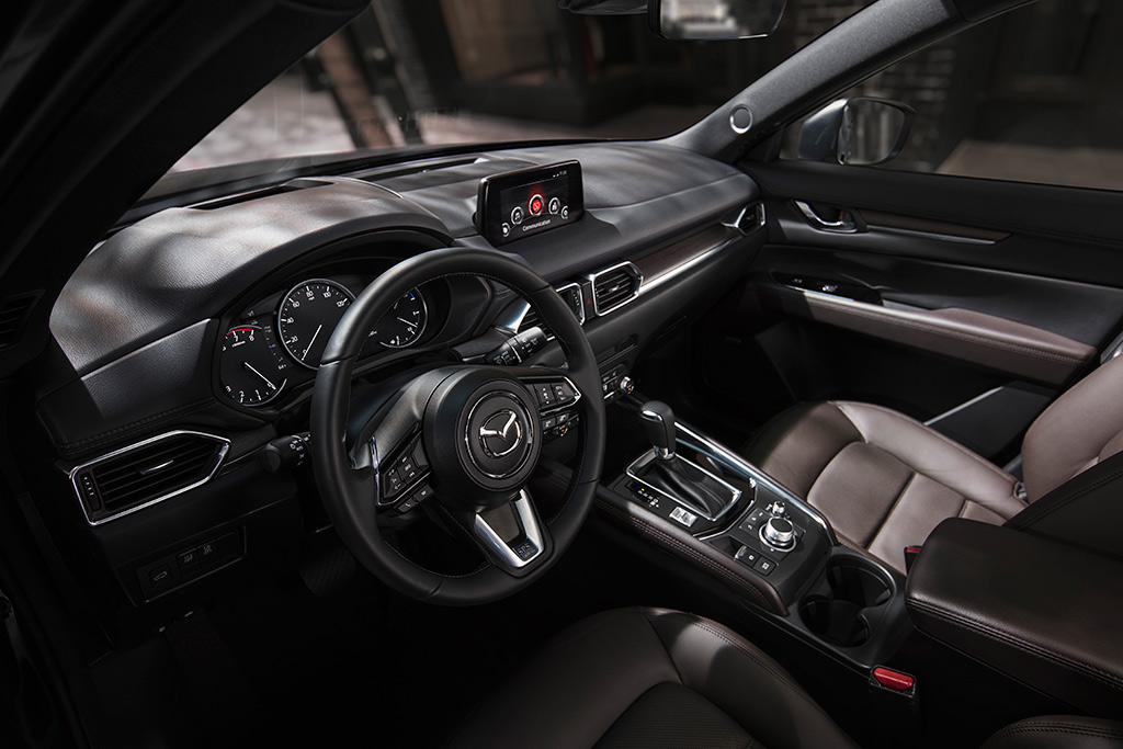 27 The Xe Mazda Cx5 2020 Concept with Xe Mazda Cx5 2020