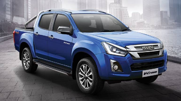 28 All New 2020 Isuzu Dmax Prices for 2020 Isuzu Dmax